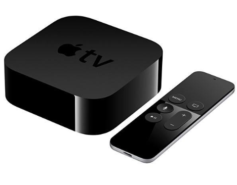 Apple TV 4K 32GB c/ HDMI/WIFI Preto