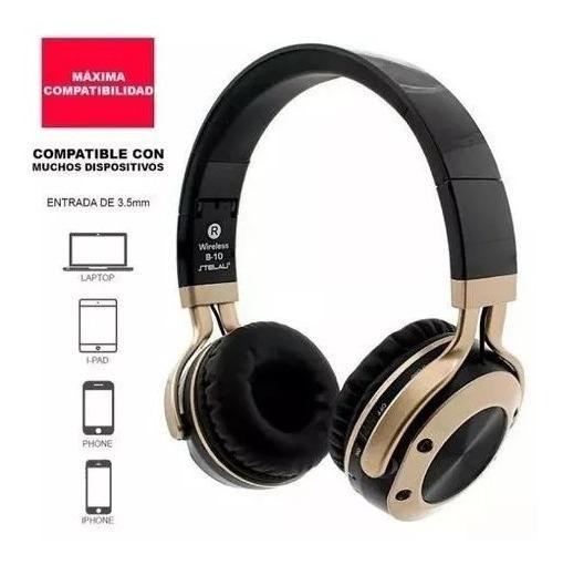 Fone de ouvido sem fio Magena Wireless B-10