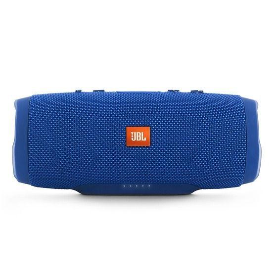 Caixa de  som Jbl Charge 3 Bluetooth
