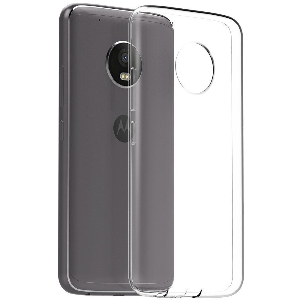 Case casca de ovo Moto G5 Plus