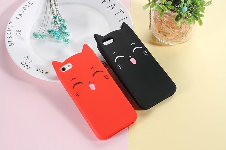 Case Iphone 6 Gato