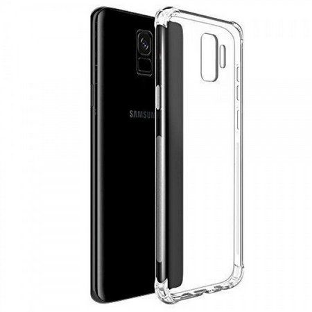 Capa Samsung A50 Anti-Impacto