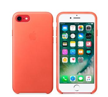 Capa silicone iPhone 7/8 Premium