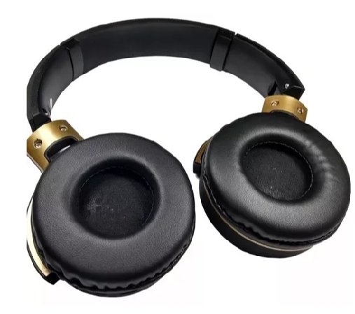 Headphone Everest