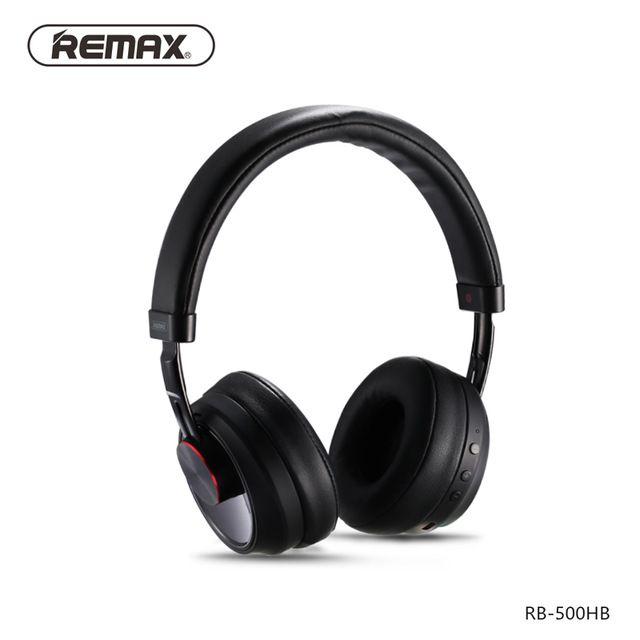 Headphone Remax 500HB
