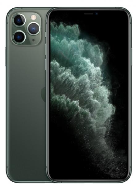 iPhone 11 Pro Max 256GB Green (USADO)