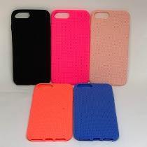 Capa iPhone 7/8 silicone