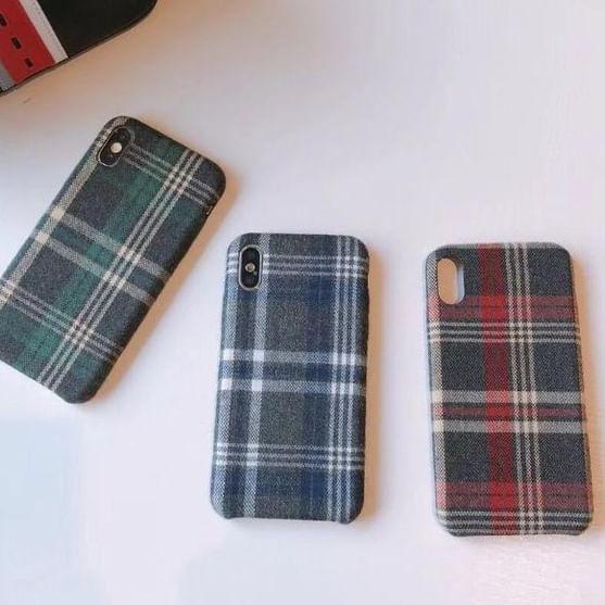 Capa iPhone X