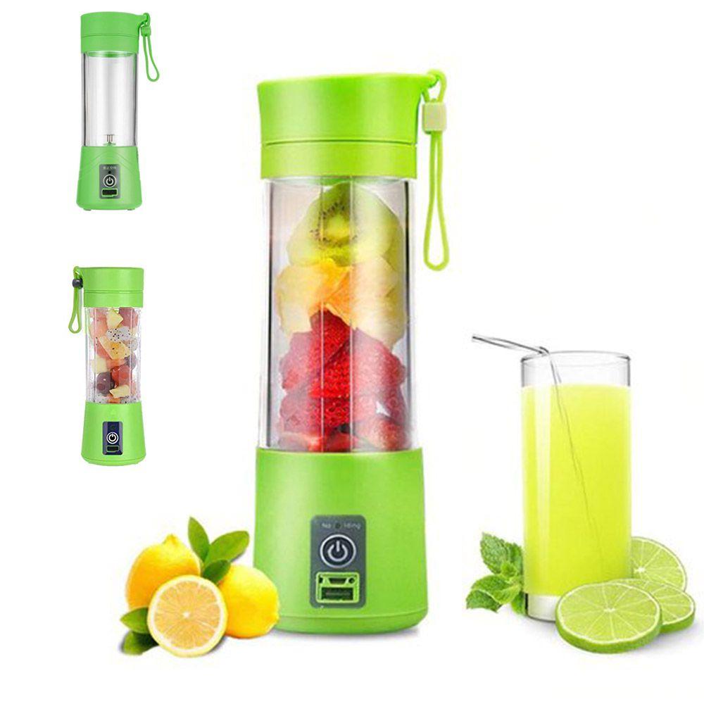 Mini Liquidificador Portátil Juice Cup