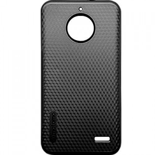 Capa Motorola E4