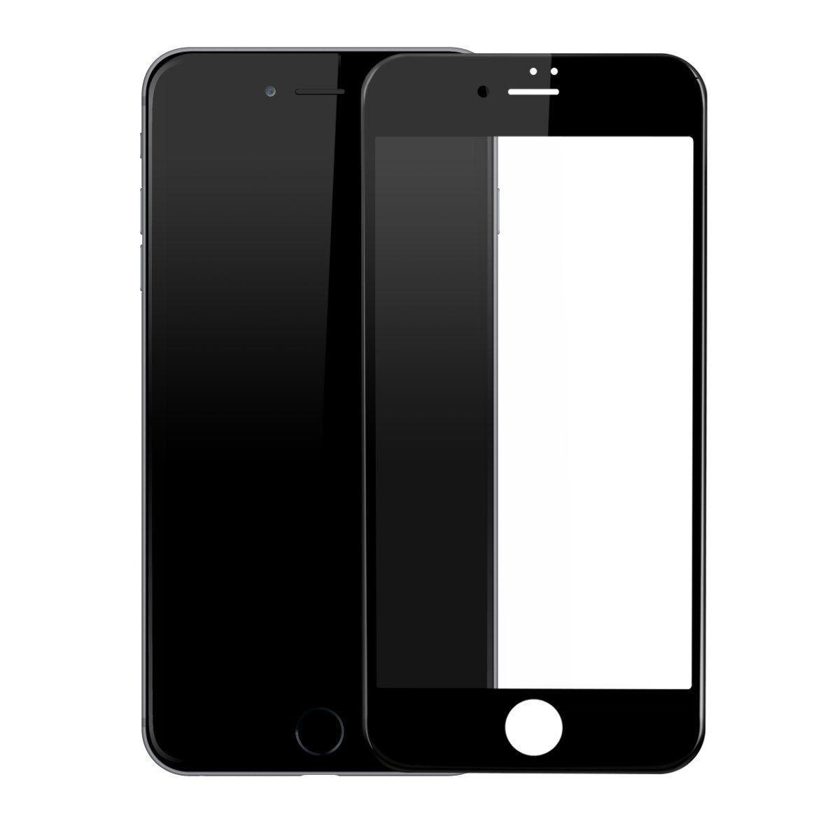 Película de vidro 5D IPhone 6 Plus