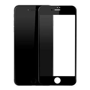 Película de vidro 6D Preta IPhone 6