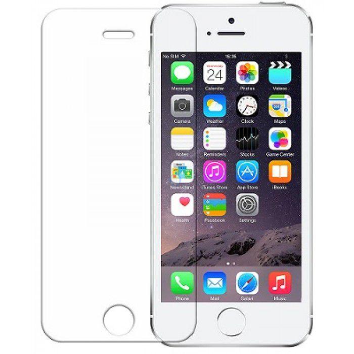 Película de vidro IPhone 5