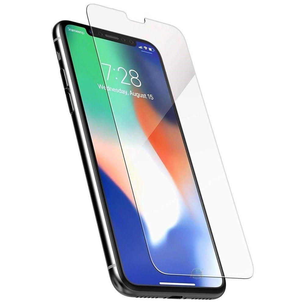 Película de vidro temperado IPhone XS
