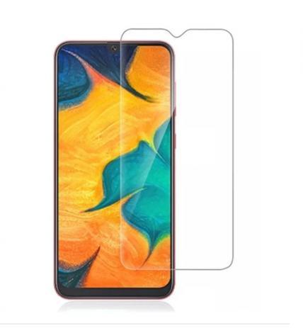Película de vidro temperado Samsung Galaxy A20