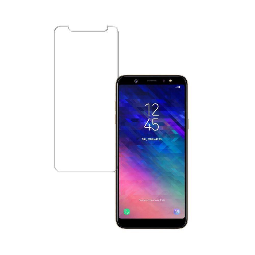 Película de vidro temperado Samsung Galaxy A6