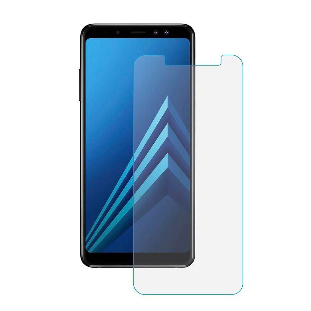 Película de vidro temperado Samsung Galaxy A71
