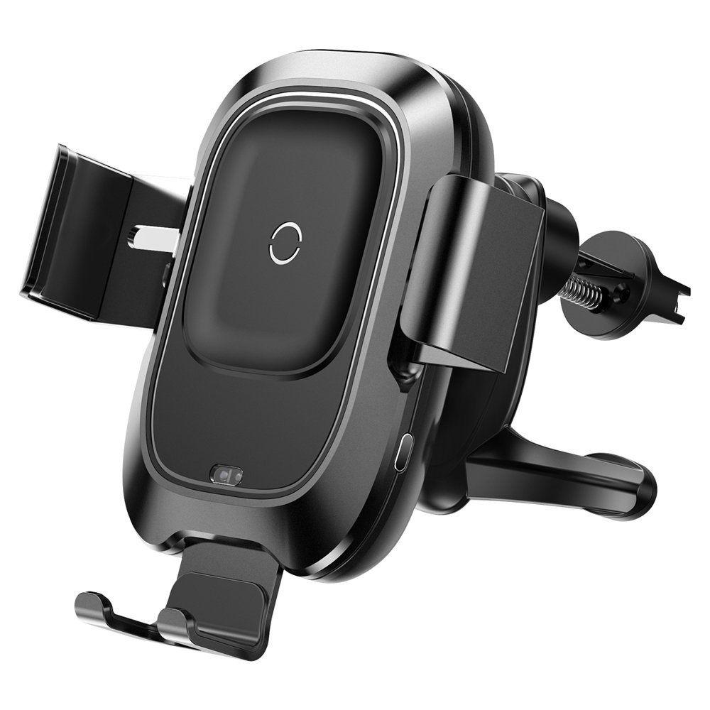 Suporte Veicular carregador sem fio Inteligente