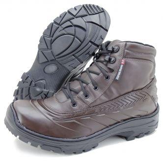 4ba37e642 Atron Shoes - Botas e coturnos para motociclistas e militares, Marca ...