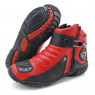c823dc12a Atron Shoes - Botas e coturnos para motociclistas e militares, Marca ...