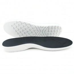 Palmilha PU gel Atron Shoes Laranja