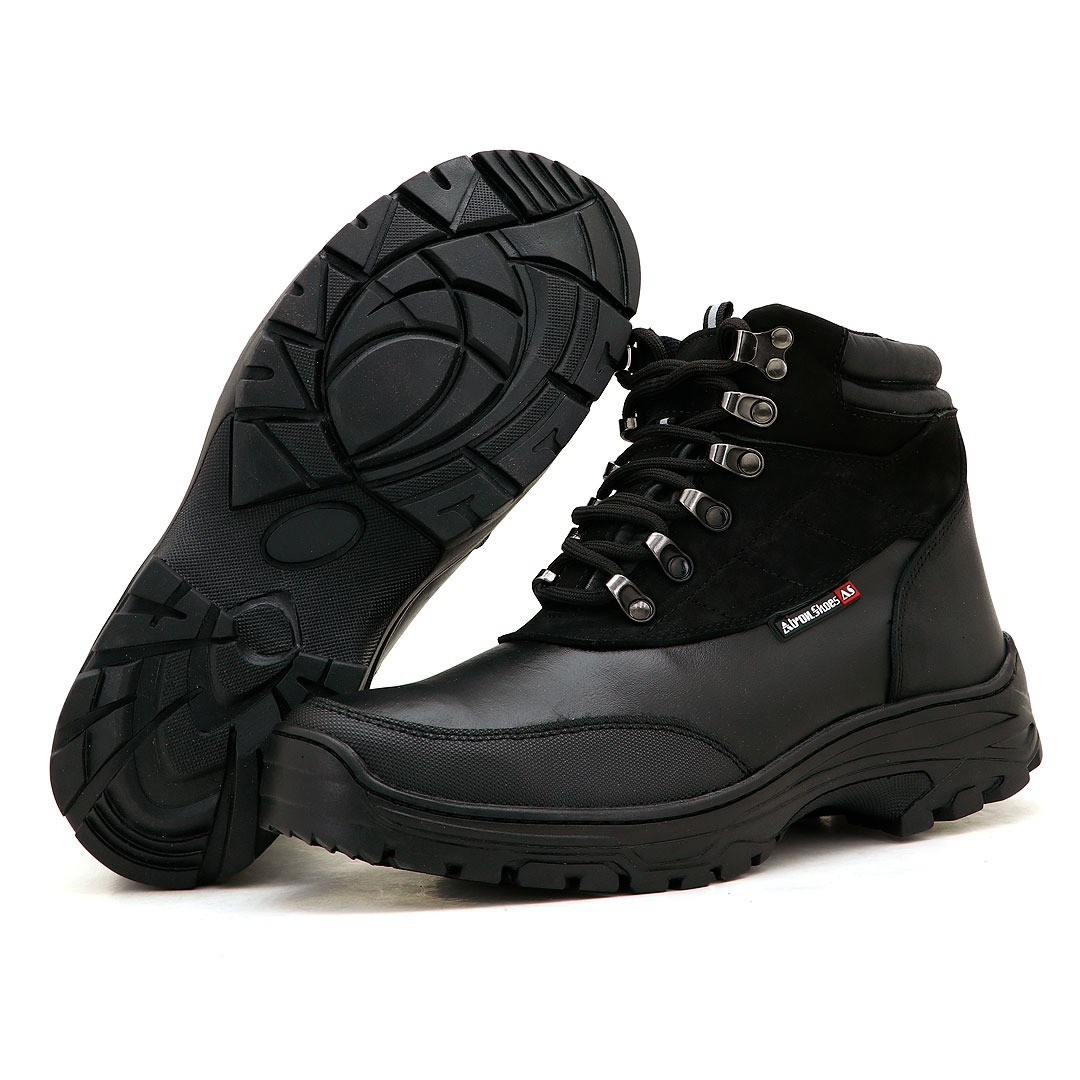 Coturno adventure trekking Atron Shoes - ENDURO 246