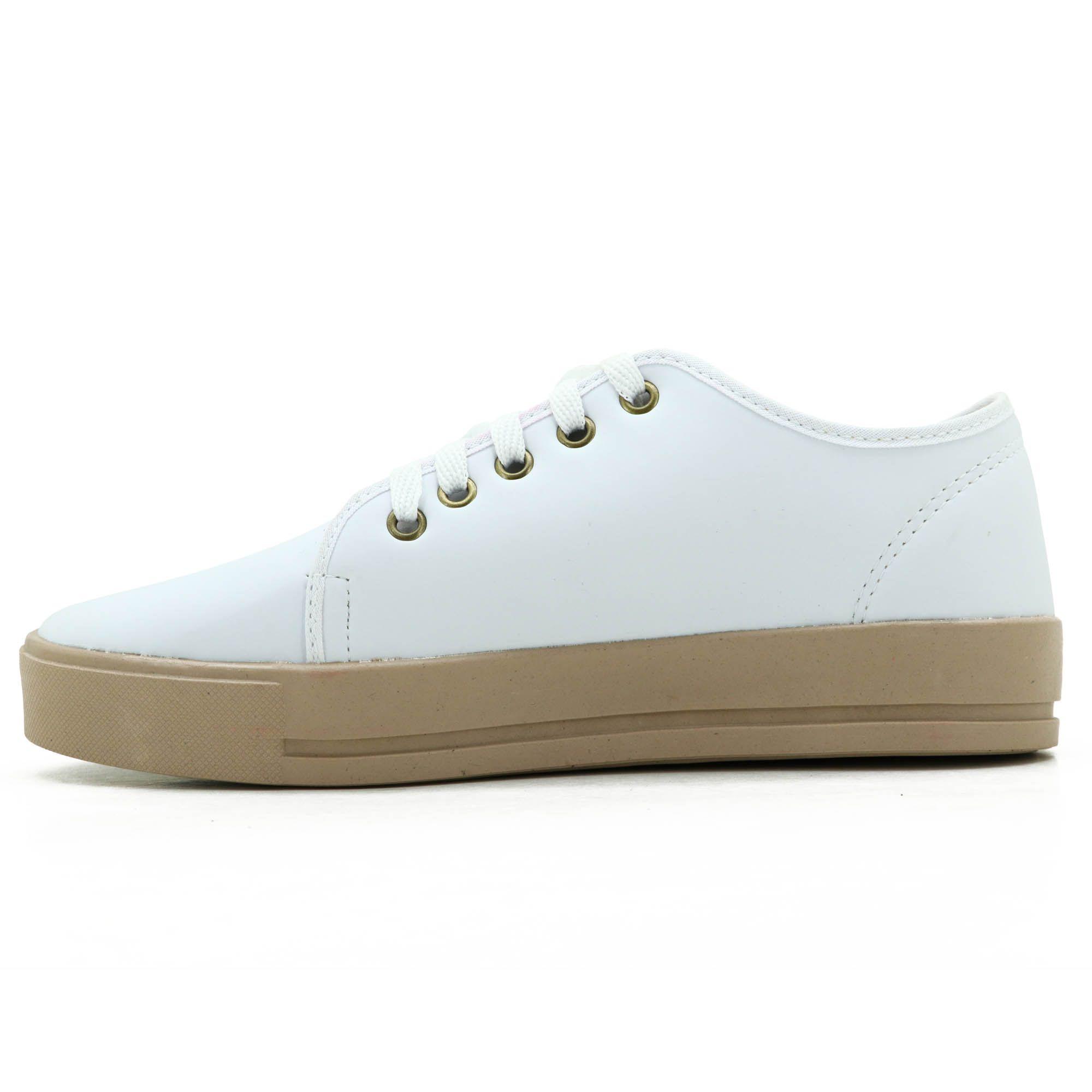 Kit sapatênis feminino Atron Shoes Moda evangélica 27000