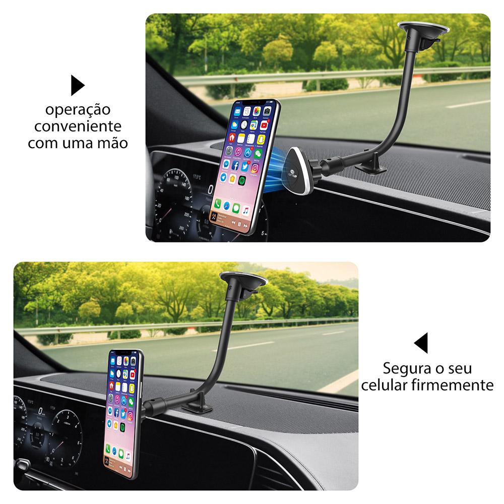 OPTUP Suporte  magnético para celular