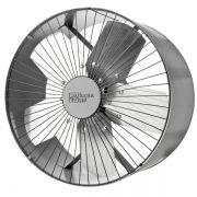 Exaustores Axiais 40 cm Loren Sid 40 (Monofásico de Alta Rotação 1.600 RPM)