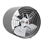 Exaustores Axiais 20 cm Venti-Delta 20 (Monofásico de Baixa Rotação 1.650 RPM)