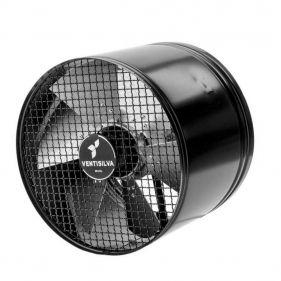Exaustores Axiais 40 cm Ventisilva E 40 M4 (Monofásico de Alta Rotação 1.700 RPM)