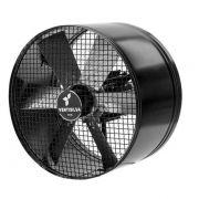 Exaustores Axiais 50 cm Ventisilva E 50 M4 (Monofásico de Alta Rotação 1.650 RPM)