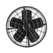 Exaustores Axiais 30 cm Ventisol (Monofásico de Alta Rotação 1.650 RPM)