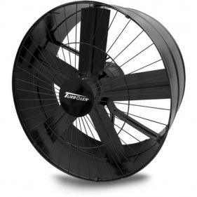 Exaustores Axiais 50 cm Vitalex 50 (Monofásico de Alta Rotação 1.700 RPM)