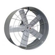 Exaustores Axiais 50 cm Venti-delta 50 (Monofásico de Alta Rotação 1.550 RPM)