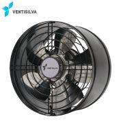 Exaustores Axiais 20 cm Ventisilva E20 M2 (Monofásico de Alta Rotação 3.405 RPM)
