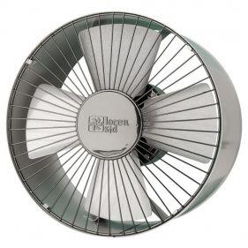 Exaustores Axiais 30 cm Loren Sid 30 (Monofásico de Alta Rotação 1.500 RPM)
