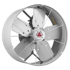Exaustores Axiais 30 cm Venti-delta 30 (Monofásico de Alta Rotação 1.600 RPM)