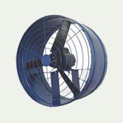 Exaustores Axiais 40 cm Cia do Vento (Monofásico de Alta Rotação 1.750 RPM)