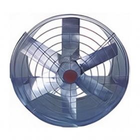 Exaustores Axiais 50 cm Mais Vento (Monofásico de Alta Rotação 1.750 RPM)