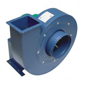 Exaustores Centrífugo Radial Cia do Vento ECV 4 TAR (Trifásico - 3.500 RPM de 5 HP)