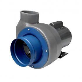 Exaustores Centrífugo Radial Cia do Vento JÚPITER (Monofásico - 3.500 RPM de 1/2 HP)