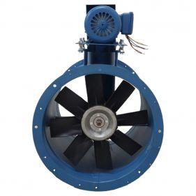 Exaustor de Transmissão (com Correia) Mais Vento ECV 30 MTR (Monofásico - 1.700 RPM de 1/2 HP)