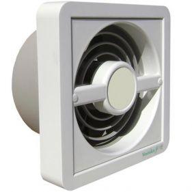 Exaustores Para Banheiro (Ambiente) DB Ventokit 150 (Indicado para até 8 m²)