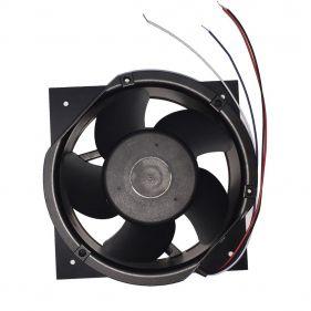 Microventilador Importado C170 A3 127/220 Volts 170x150x50mm
