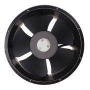 Microventilador Importado C250 A2 220 Volts 265x256x89mm