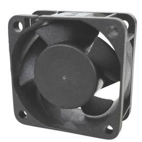 Microventilador Importado C40 SD4 12 Volts 40x40x20mm
