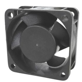 Microventilador Mais Vento C40 SD5 24 Volts 40x40x20mm
