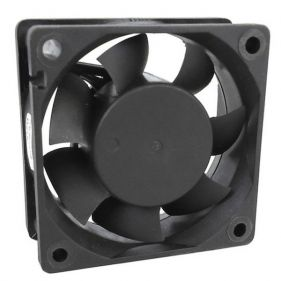 Microventilador Mais Vento C60 SD4 12 Volts 60x60x25mm