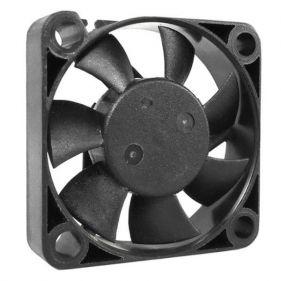 Microventilador Importado C60 SD5 24 Volts 60x60x25mm